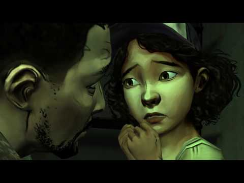 Here We Remain (The Walking Dead: Season 1 part 8)