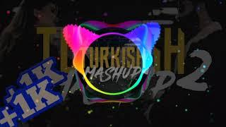 TURKISH MASHUP 2 KADR x ESRAWORLD!!  REMİX YENİ 2018 !