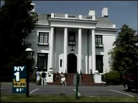 Kykuit at Tarrytown House Estate & Conference Center Featured on NY1 News