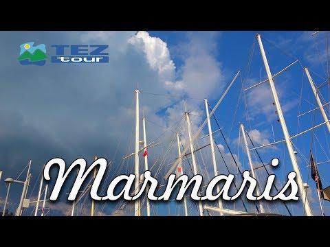 Marmaris, Turkey 4K travel guide bluemaxbg.com