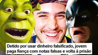 O BRASILEIRO NÃO TEM LIMITES kkkkkkkk - Cinema dos MEMES