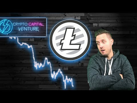 Litecoin Dip & My LTC Prediction Explained