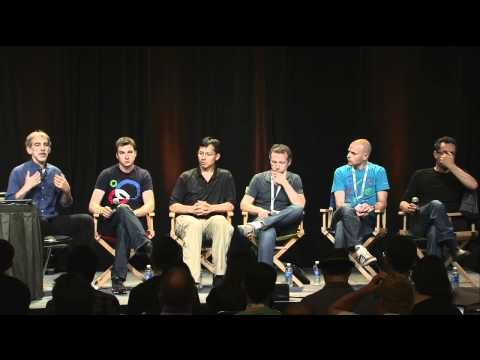 Google I/O 2012 - Fireside Chat with the Google+ Platform Team