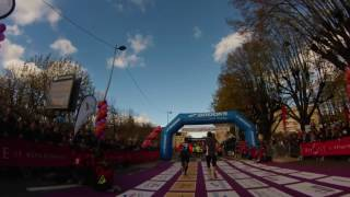 Semi Marathon du Beaujolais 2016