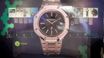 Espace Horloger - Musée horloger de la Vallée de Joux (Switzerland)