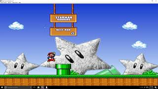 Mario Forever Remake - Power Up Laboratory