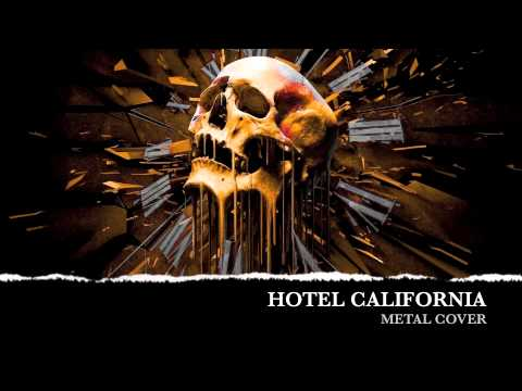 Hotel California (Metal Cover) Mp3