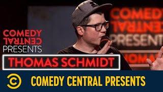 Comedy Central Presents ... Thomas Schmidt | Staffel 2 Folge 3