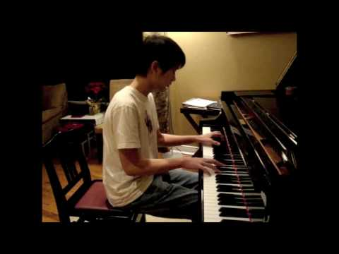 ☺ Leavin' - Terry Chen (Original)
