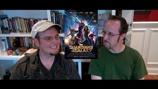 Guardians of the Galaxy - Sibling Rivalry