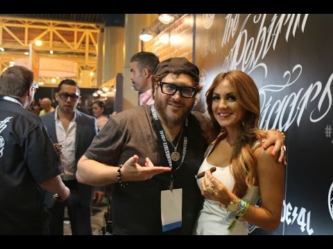 IPCPR New Orleans 2015