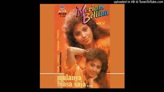 Meriam Bellina - Mulanya Biasa Saja - Composer : Pance Pondaag 1987 (CDQ)