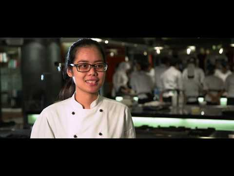 ICCA Dubai culinary scholarship program