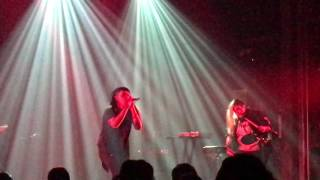Rituals of Mine - Night Totem @ Webster Hall, New York, October 28, 2016