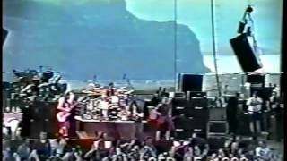 Pearl Jam - The Gorge - George, WA - 1993-09-05