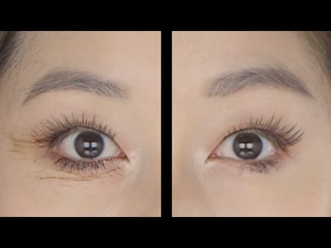 How To Reduce Eye Wrinkles and Fine Lines | Vivienne Fung