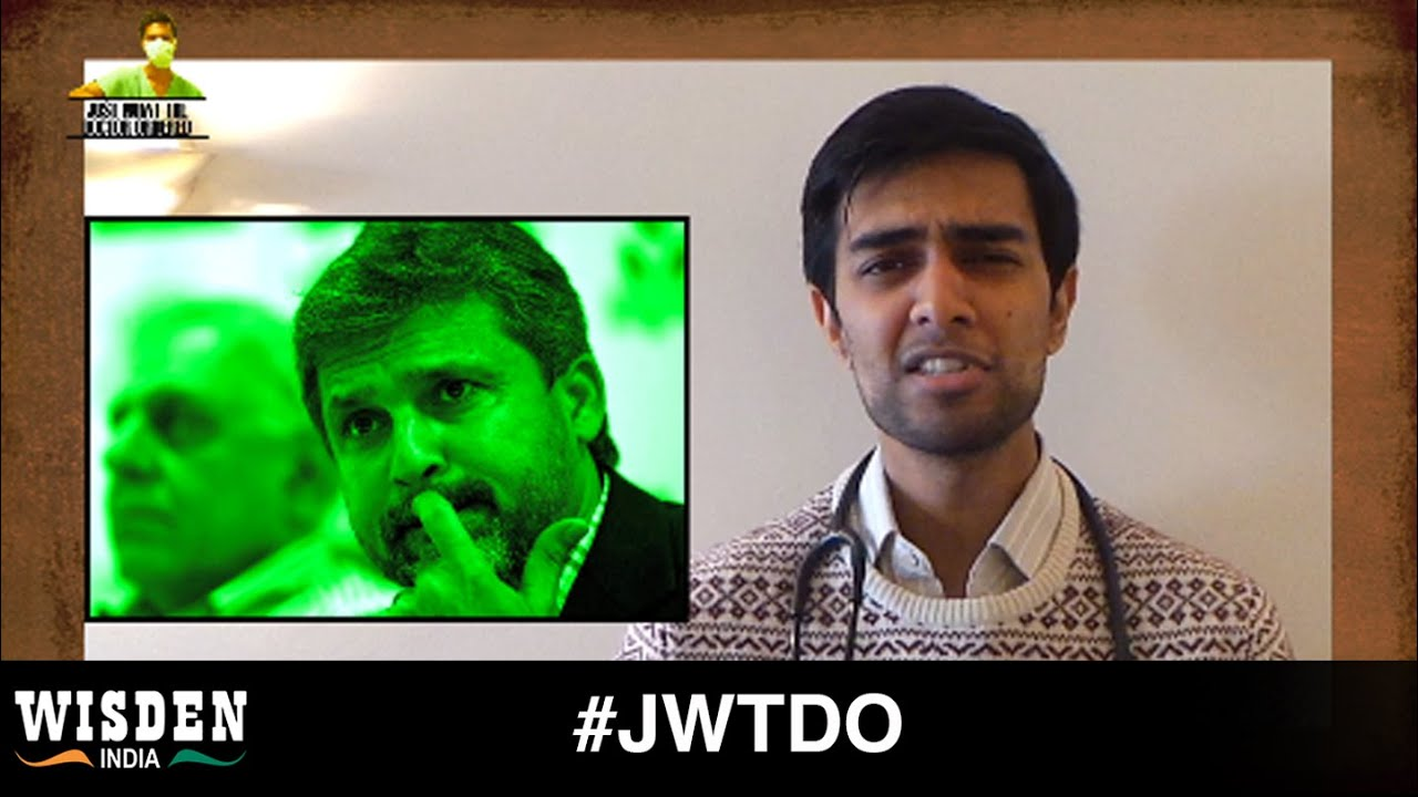 Pakistan Outrage Iccletthemplay Just What The Doctor Ordered