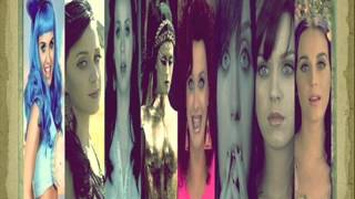 Baixar Katy Perry - Teenage Dream Era Megamix Mashup