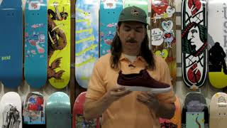 Lakai Riley Hawk 2 Shoe Review