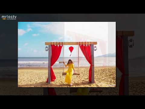 Cô Ba Mùa Xuân Quy Nhơn | Shooting Catalog - Slide Show