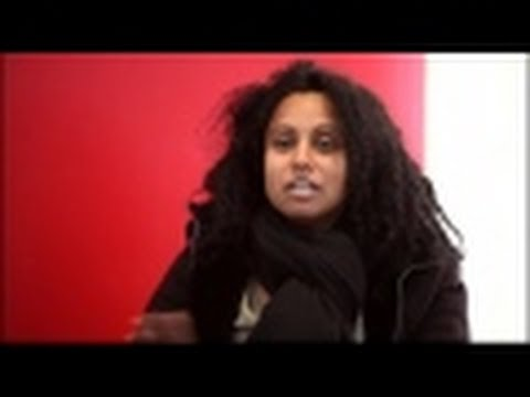 Interview with Susheela Raman