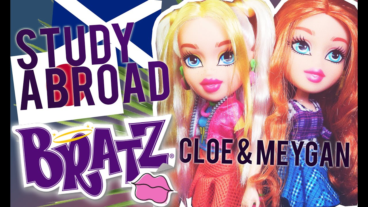 the gallery for gt bratz dolls vs barbie