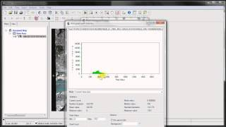 Geomatica Tips - Adding Metadata Elements to an image