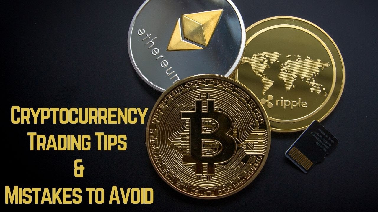 Cryptocurrency trading tips mistakes to avoid.Simple Method to Make $100 A Day Trading Crypto
