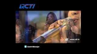 Dahsyat 17 Des 13 - Raffi Duet Dengan Astrid