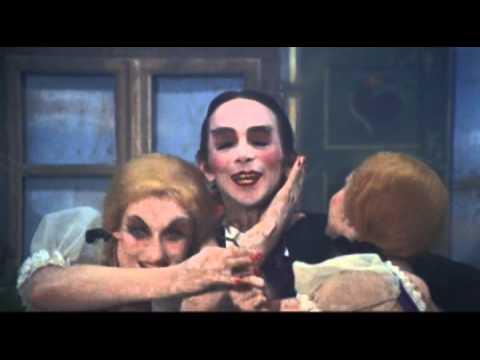 Cabaret (1972) - Two Ladies