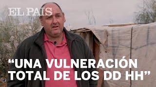 CHABOLAS en LEPE: