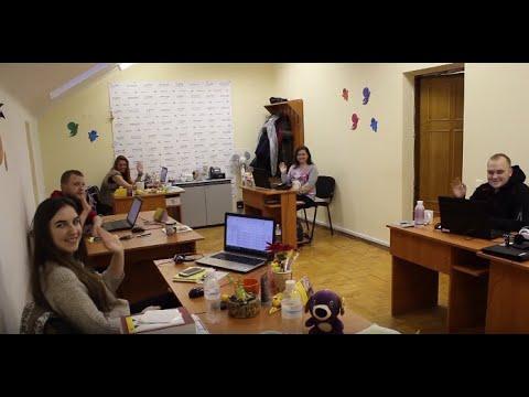 Компания Кодерлайн - Отдел ИТС