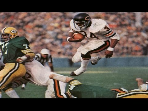 Walter Payton | Season Highlights | 1976-1977