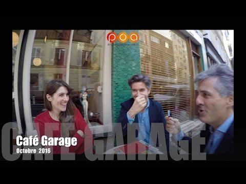 Mondial de l'Automobile, Tesla et Elon Musk - Café Garage octobre 2016