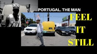 @PortugalTheMan #FeelItStill @DanceOn | Choreography by Timothy Lewis