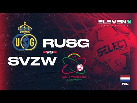 Royal Union SG Waregem Goals And Highlights