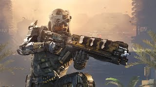 Call of Duty Black Ops 3 - Hypocenter Campaign Mission Gameplay (Realistic Mode)