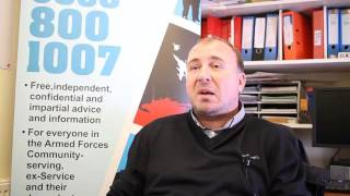 ASAP - Martyn's testimonial