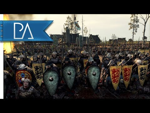 SIEGED BY POLAND: BULGARIA STANDS UNITED - Medieval Kingdoms Total War 1212AD Mod Gameplay