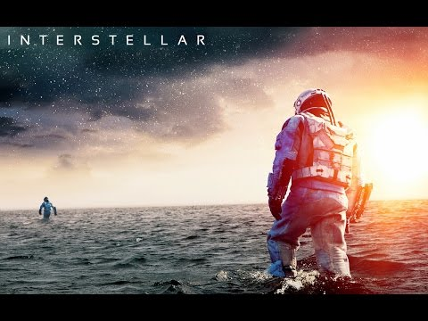 Interstellar Main Theme - Extended | Soundtrack By Han Zimmer