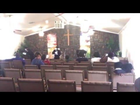 G2R Ministries- I Believe