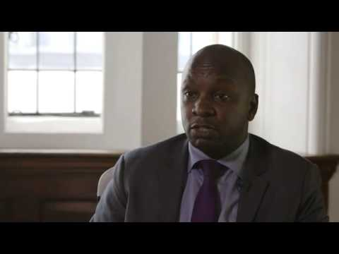 Key challenges for cyber security capacity building in Uganda and East Africa    Video   Oxford Mart