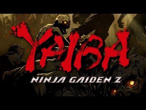 Yaiba: Ninja Gaiden Z - Обзор [Владимир Иванов]