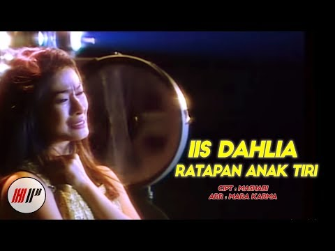 Iis Dahlia - Ratapan Anak Tiri (Official Video)