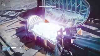 Destiny - All Fallen Treasure Spawns on the Moon