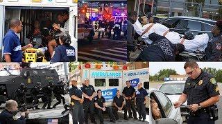 Русские в Америке взгляд изнутри  Полиция