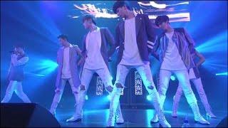 UKISS - Rock Me @ Japan Live Tour 2015 MP3