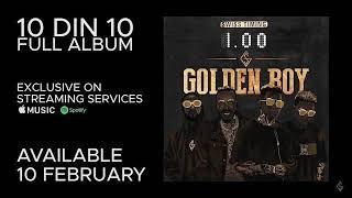 GOLDEN GANG-Bebecita (Official Audio)