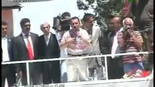 Muhsin Yazıcıoğlu Bir Seçim Konuşması