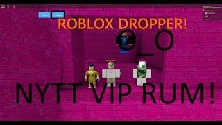 DESC) NYTT VIP RUM!) ROBLOX SHOWCASE #2